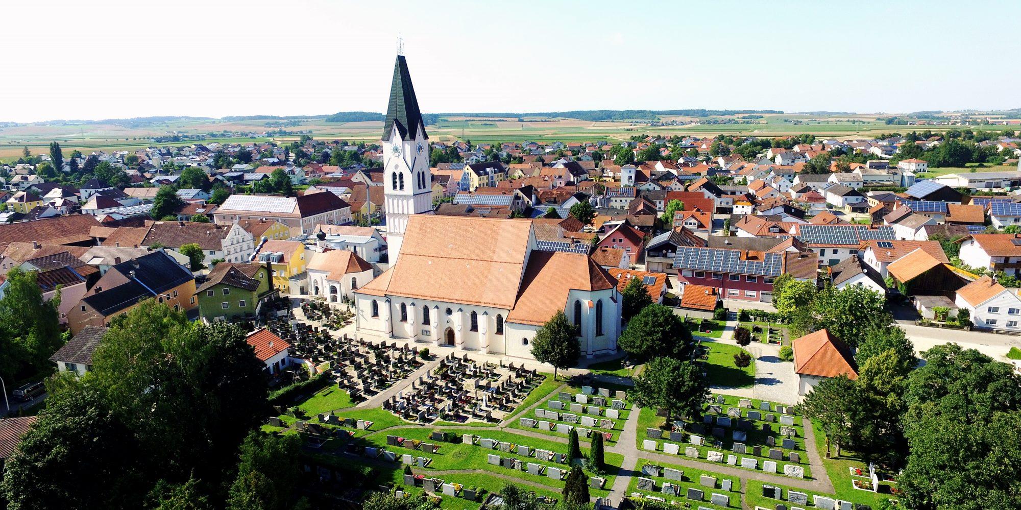 Pfarreiengemeinschaft Pilsting-Großköllnbach